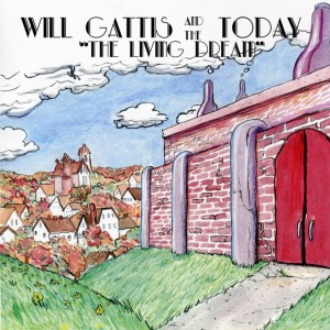 Will Gattis EP