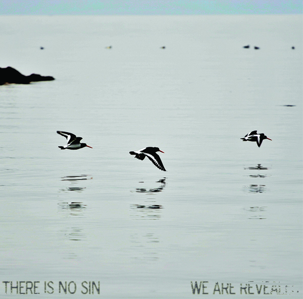 There Is No Sin – We Are Revealed